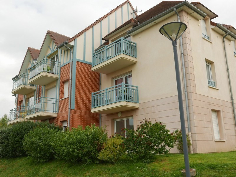 Vente appartement Touques 127 440€ - Photo 8