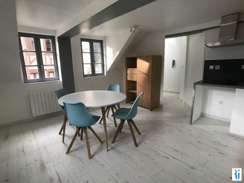 Venta  apartamento Rouen 132000€ - Fotografía 2