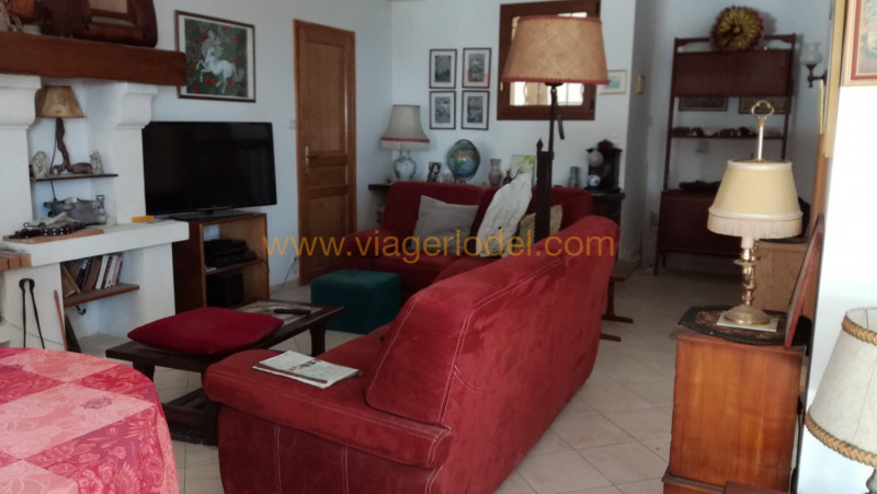 Life annuity house / villa Leucate 535000€ - Picture 4