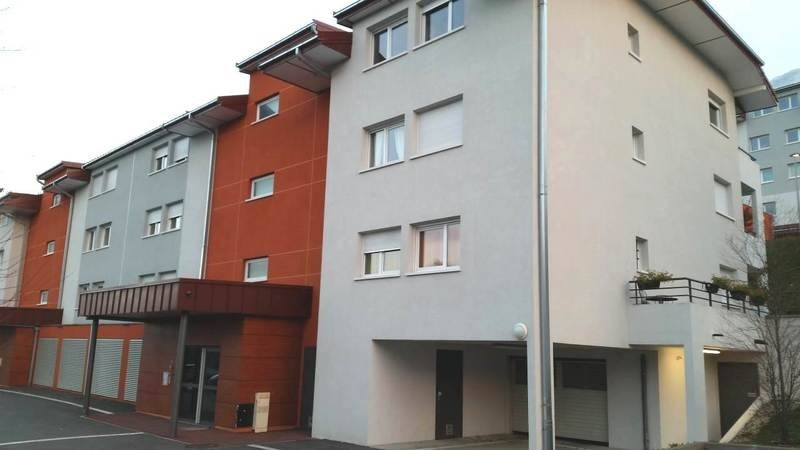 Rental apartment Bossey 890€cc - Picture 1