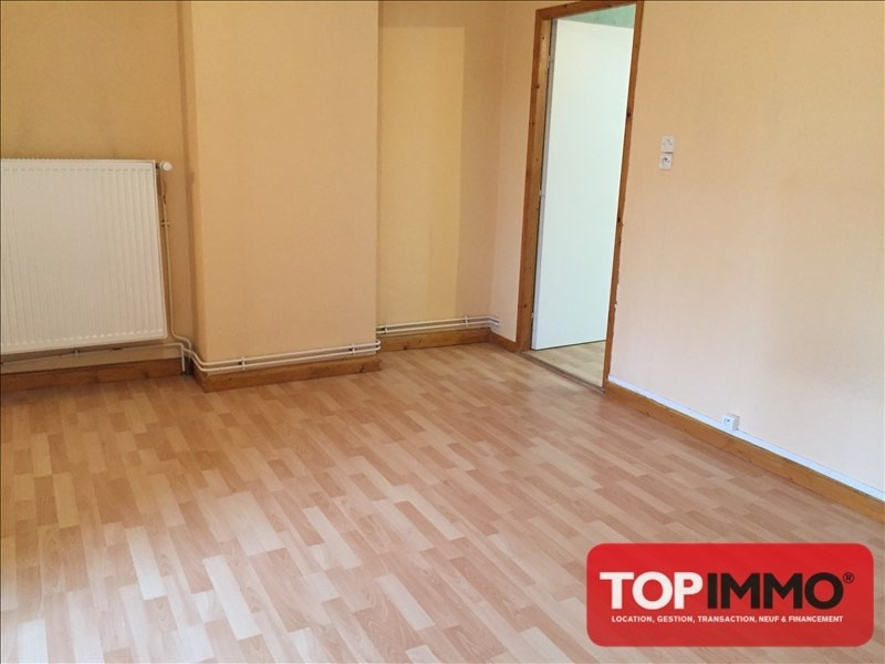 Location appartement Baccarat 495€ CC - Photo 4