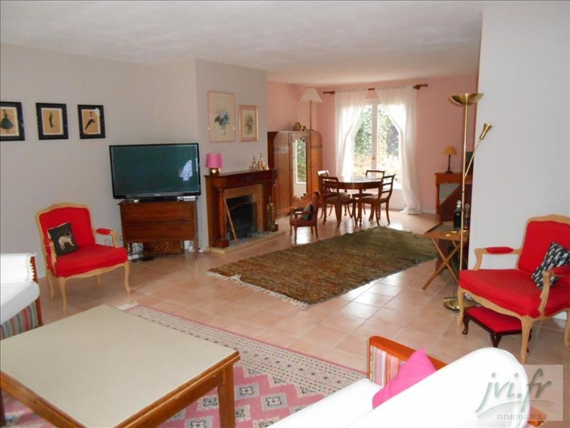 Vente maison / villa Montlignon 595 000€ - Photo 3