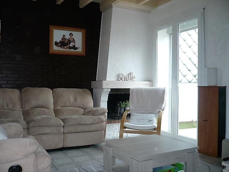 Sale house / villa Saint herblain 274560€ - Picture 2