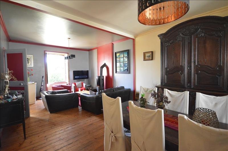 Sale house / villa Pont croix 229240€ - Picture 2