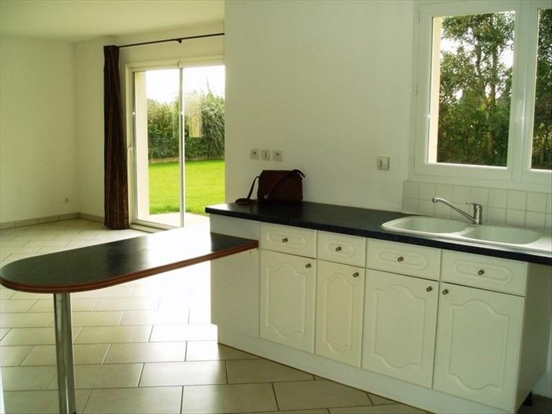 Venta  casa Gonneville sur honfleur 253000€ - Fotografía 4