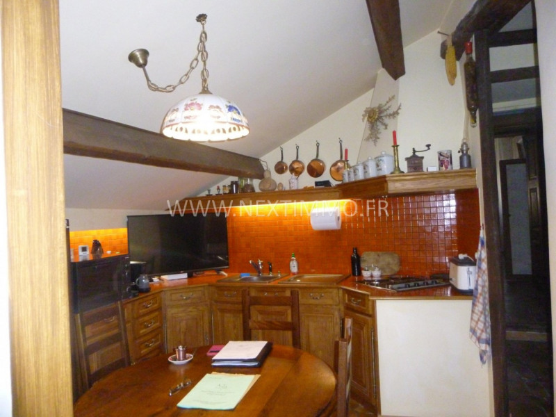Vente maison / villa Utelle 254 000€ - Photo 12