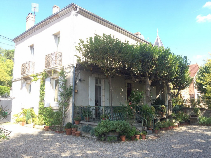 Sale house / villa Agen 388 500€ - Picture 11