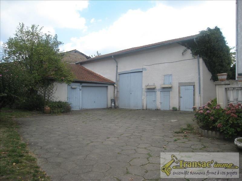 Vente maison / villa St yorre 222600€ - Photo 2
