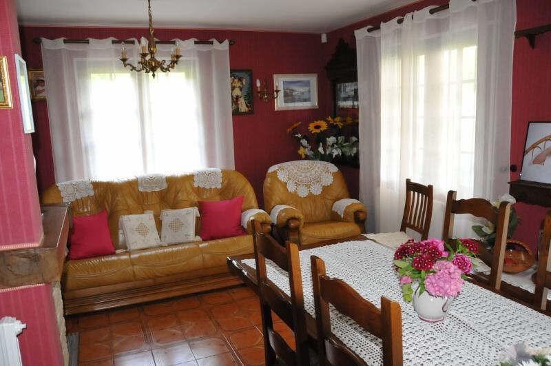 Vente maison / villa Gisors 185000€ - Photo 3