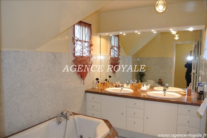 Vente de prestige maison / villa Chambourcy 1440000€ - Photo 11