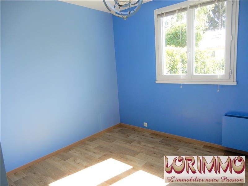 Sale house / villa Mennecy 315000€ - Picture 6