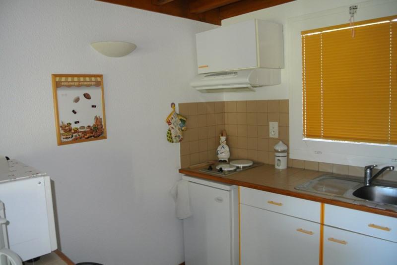 Verhuren vakantie  appartement Biscarrosse 260€ - Foto 5