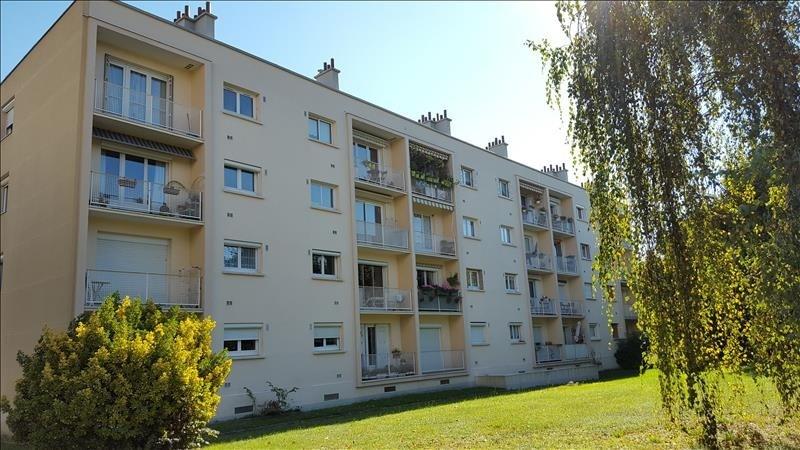 Sale apartment Conflans ste honorine 125000€ - Picture 1