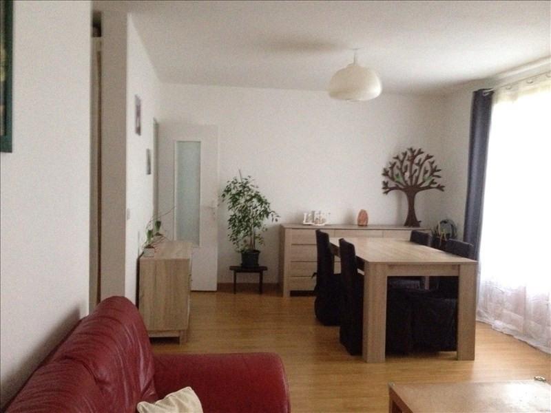 Vente appartement Brie comte robert 160000€ - Photo 1