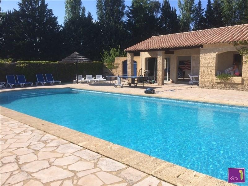 Vente de prestige maison / villa Uzes 1150000€ - Photo 10