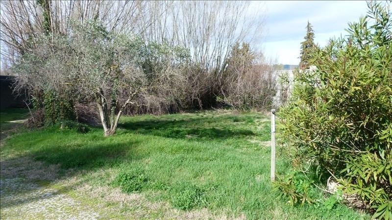 Vente maison / villa Sarrians 149000€ - Photo 3