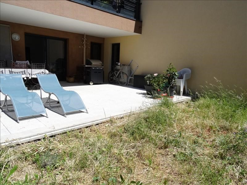 Sale apartment Rousset 270 000€ - Picture 4