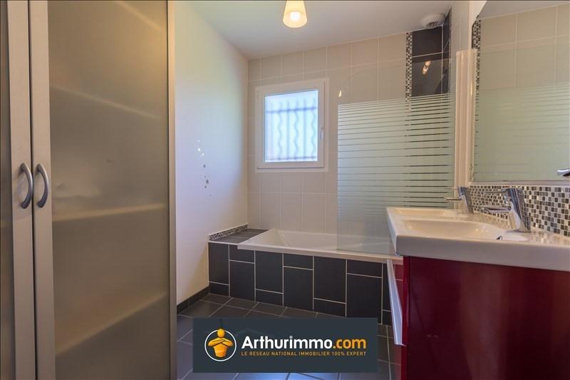 Sale house / villa Morestel 388500€ - Picture 8