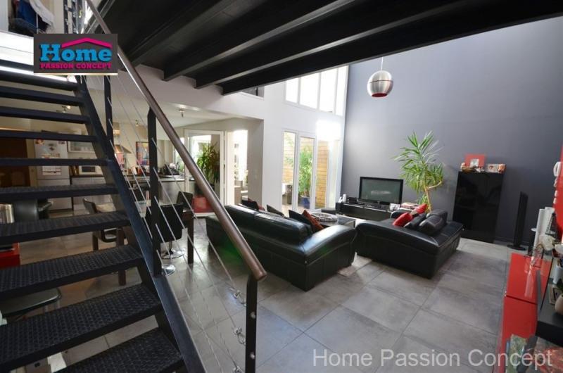 Sale house / villa Nanterre 728000€ - Picture 3