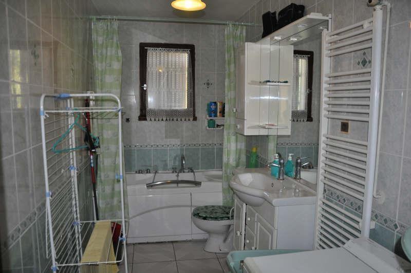 Vente maison / villa St maurice l exil 279000€ - Photo 5