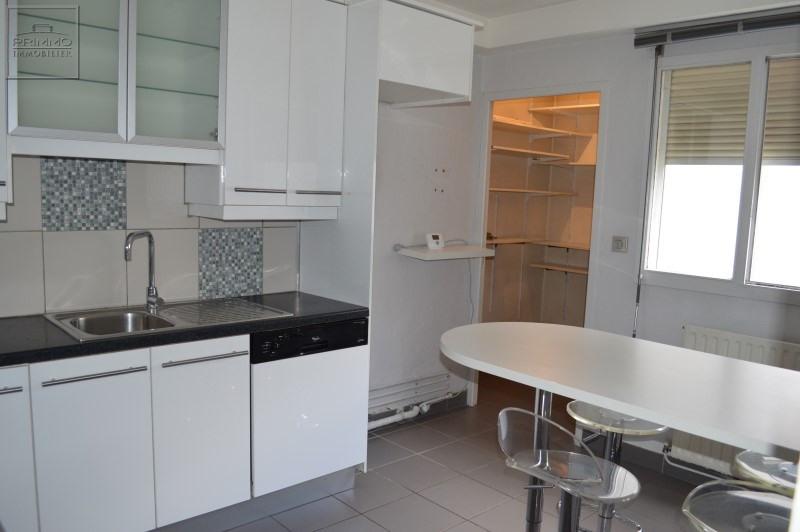 Vente appartement Tassin la demi lune 320000€ - Photo 10