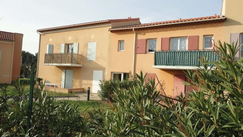Sale apartment St chamas 118 000€ - Picture 2