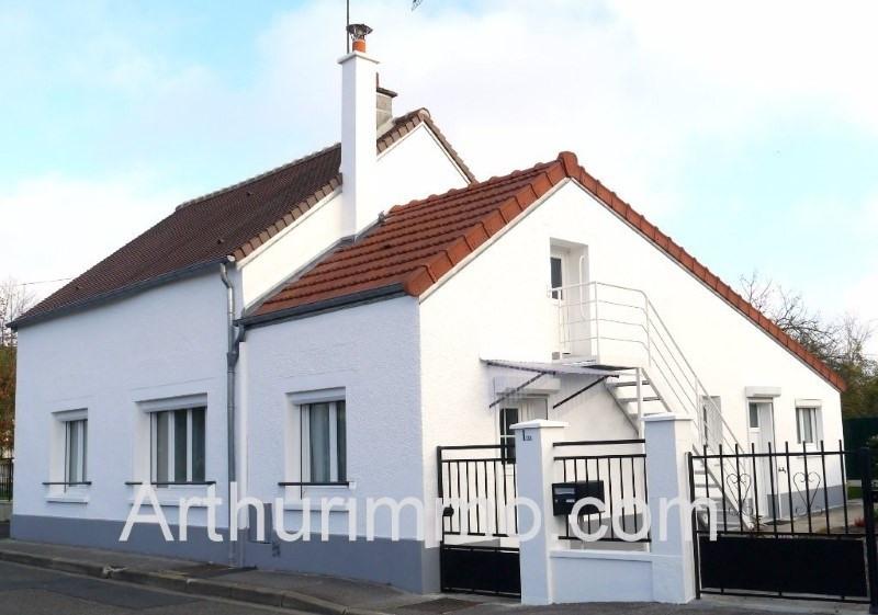 Sale house / villa Mormant 194990€ - Picture 1