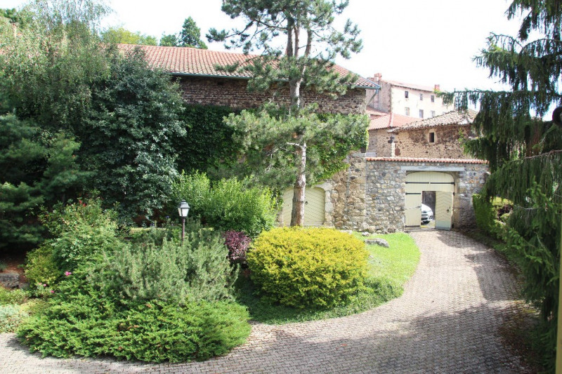 Vente maison / villa Le puy en velay 295000€ - Photo 5