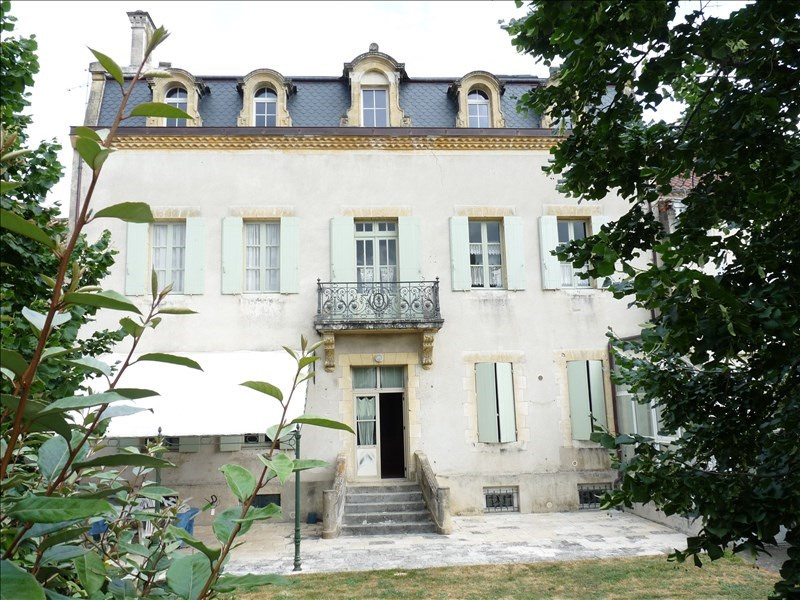 Deluxe sale house / villa Nerac 383 000€ - Picture 1