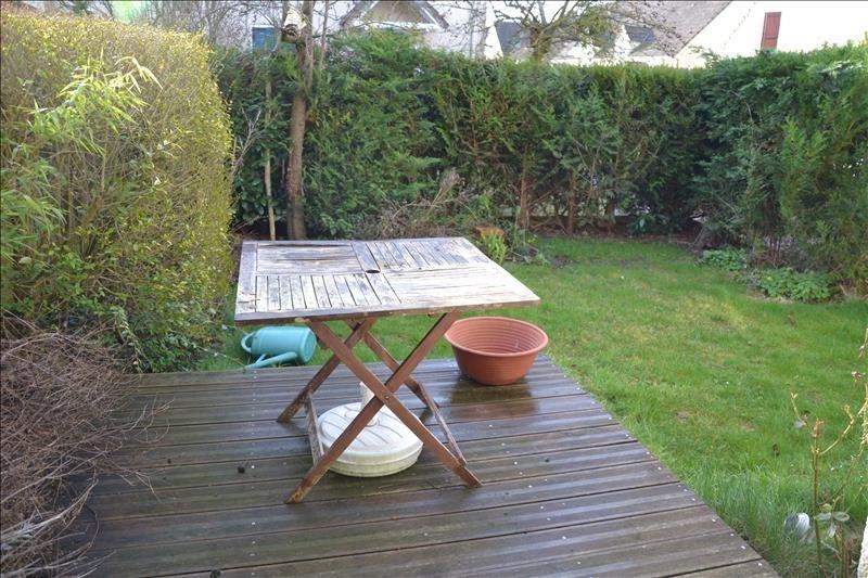 Sale house / villa Cergy 229900€ - Picture 7