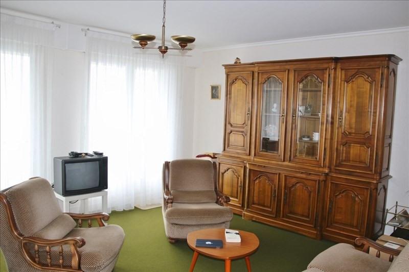 Vente appartement Brest 65800€ - Photo 2