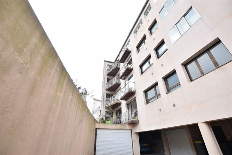 Vente appartement Brest 138 450€ - Photo 11