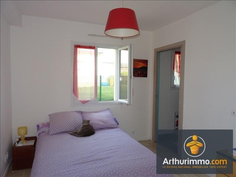 Sale house / villa Plerin 231000€ - Picture 8