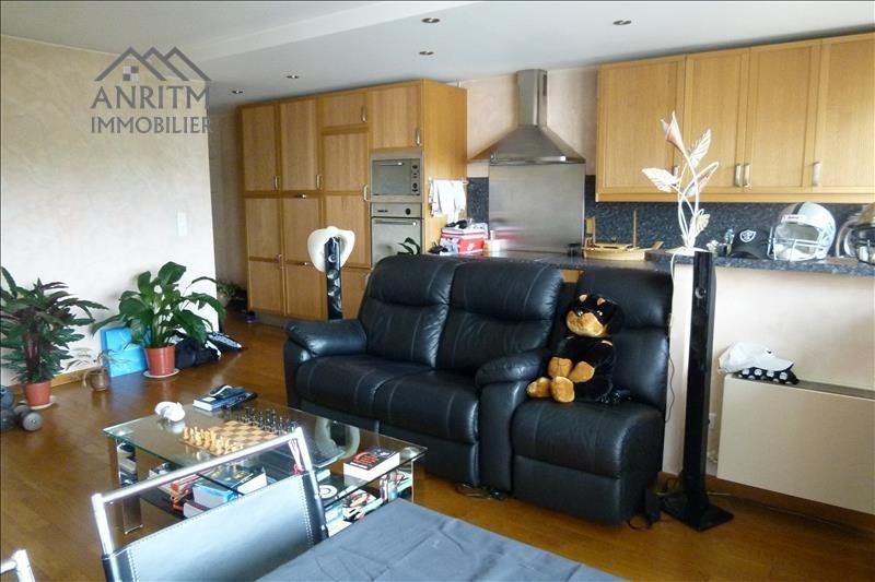 Venta  apartamento Plaisir 210000€ - Fotografía 2