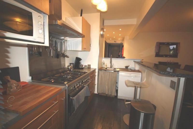 Sale apartment Juan les pins 425000€ - Picture 4