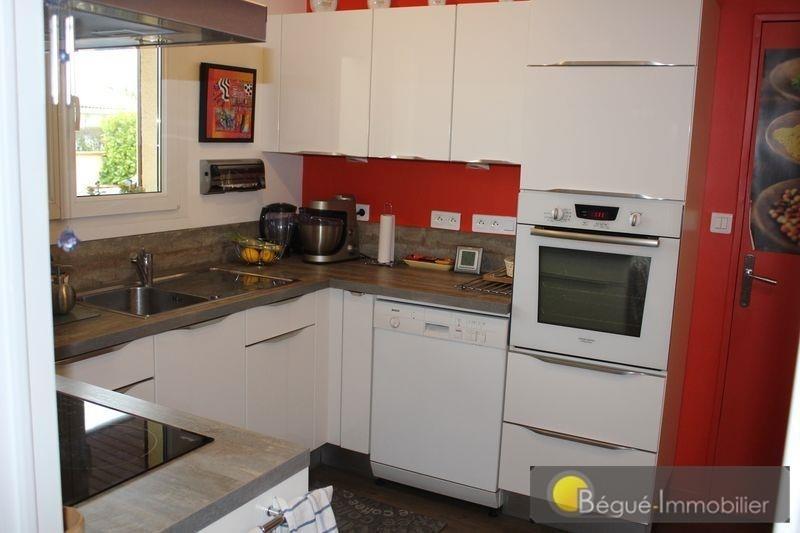 Sale house / villa Pibrac 429000€ - Picture 4