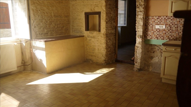 Investment property house / villa Gray 77000€ - Picture 2