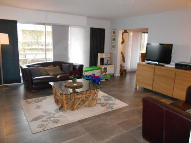 Vente appartement Montmorency 345 000€ - Photo 1