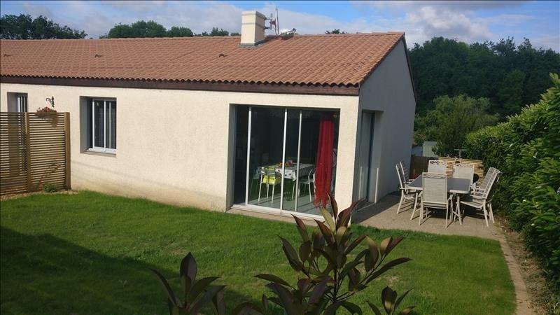 Vente maison / villa Monnieres 206900€ - Photo 1