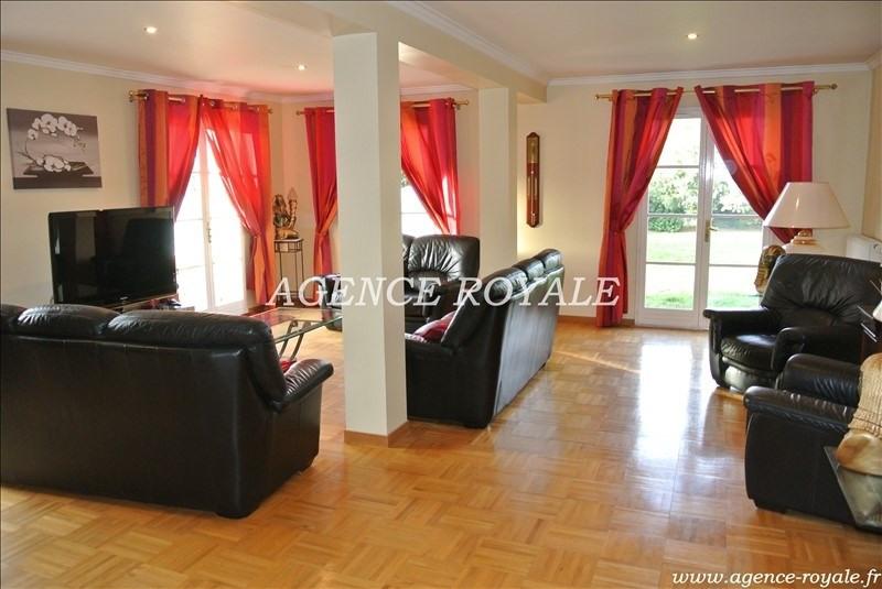 Vente de prestige maison / villa Chambourcy 1440000€ - Photo 5