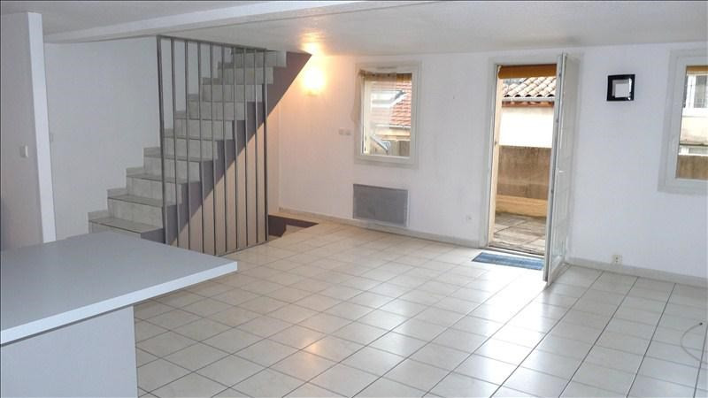 Vente appartement Valence 137800€ - Photo 1