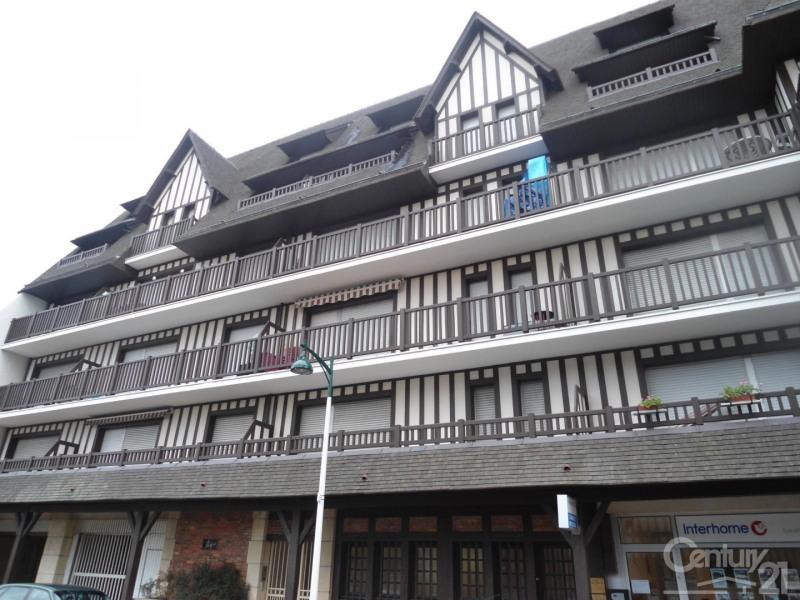 Vente appartement Deauville 135000€ - Photo 1