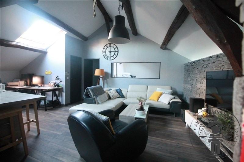 Sale apartment St arnoult en yvelines 209000€ - Picture 1