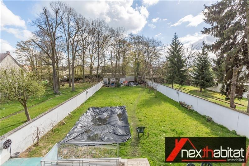 Vente de prestige maison / villa Chelles 548000€ - Photo 8