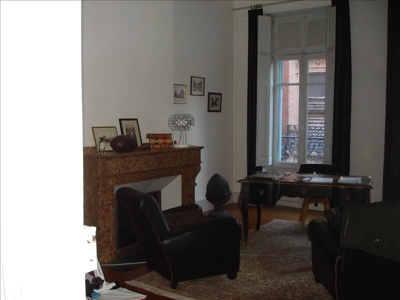 Deluxe sale apartment Toulouse 624 000€ - Picture 7