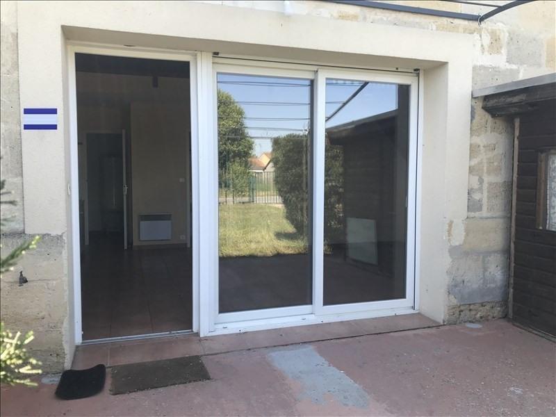 Sale apartment Ludon medoc 149800€ - Picture 1