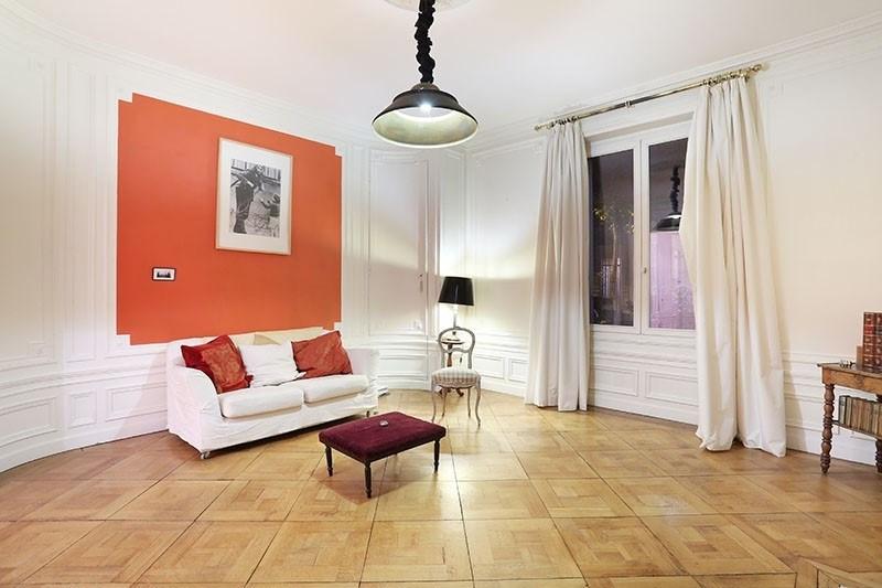 Immobile residenziali di prestigio appartamento Paris 7ème 1050000€ - Fotografia 1