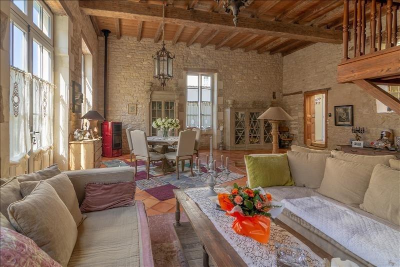 Venta de prestigio  casa Sainte marie de re 795600€ - Fotografía 1