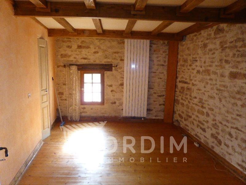 Vente maison / villa Donzy 69000€ - Photo 4
