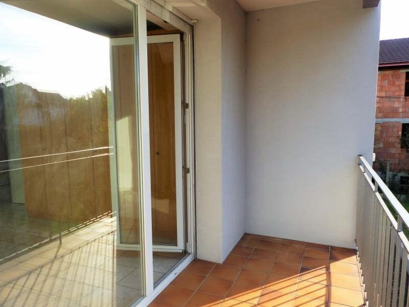 Vente appartement Haguenau 106000€ - Photo 2